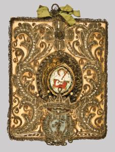 sec. XVIII, Firenze, Collezione Martini