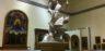 Ratto delle Sabine - Galleria dell'Accademia - Firenze
