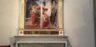 Annunciazione - Filippo Lippi - Basilica di San Lorenzo