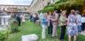 L'evento 2015 del British Institute sul greto dell'Arno ai Canottieri Firenze