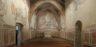 San Gimignano, San Lorenzo in Ponte, Veduta dell'interno.