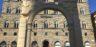 Riproduzione dell'Arco Trionfale di Palmira