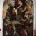 Simone Ferri, Madonna col Bambino e i Santi Giuseppe, Giovanni Battista, Alberto da Chiantina, Cosma e Damiano e il Beato Pietro Gargalini, 1581 collocato presso Museo Diocesano