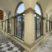 Chiostro collocazione Museo San Pietro
