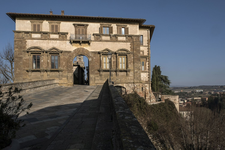 Palazzo Campana a Colle Val d'Elsa