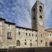 Palazzo Pretorio a Colle Val d'Elsa: facciata Museo Archeologico