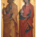 Gherardo Starnina (Gherardo di Jacopo, detto) Firenze, documentato dal 1387 al 1412