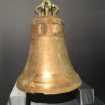 La Campana della torre civica di Arquata del Tronto -1585