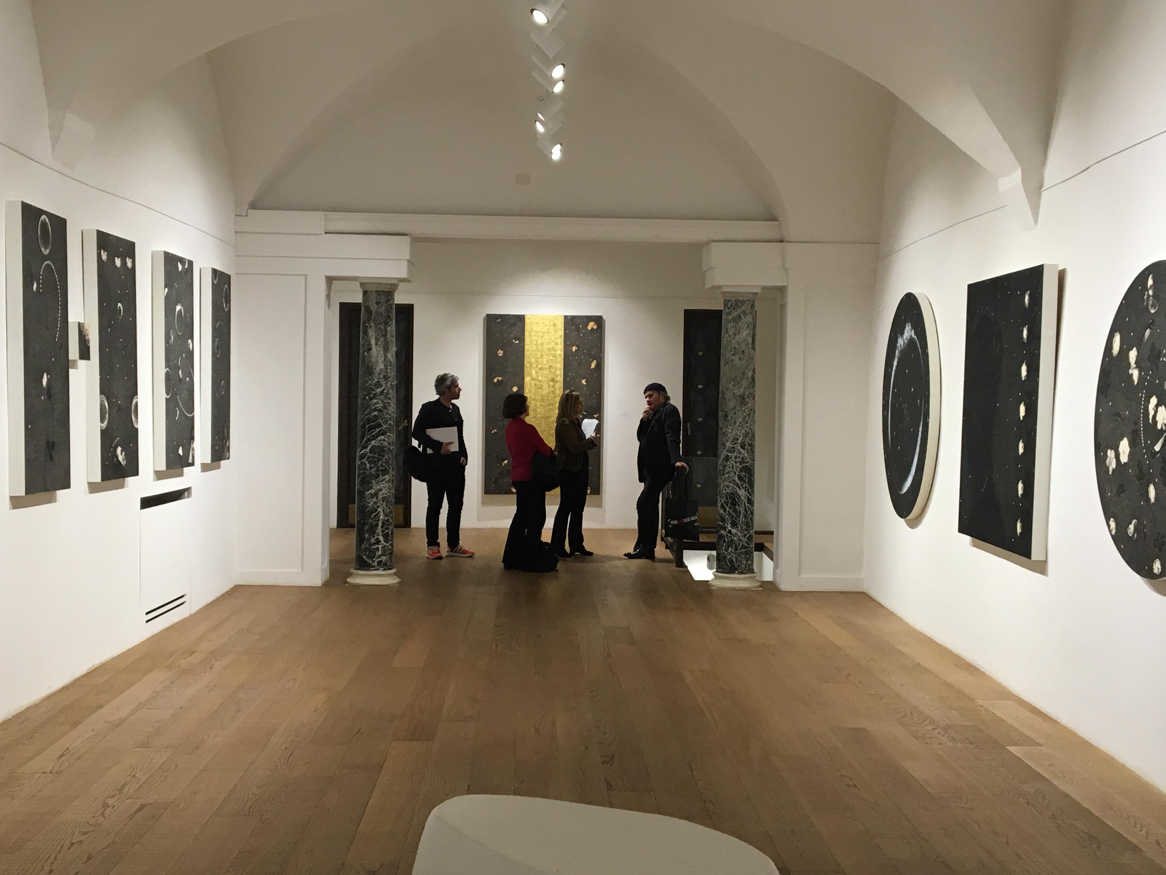 La Galleria Tornabuoni Arte