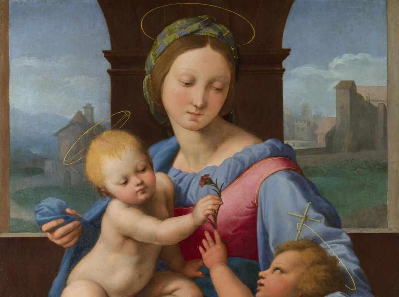 500 anni fa l'addio a Raffaello Sanzio